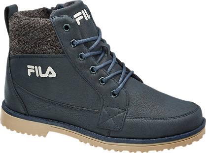 Fila Boots  blau