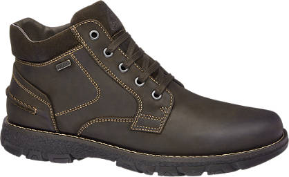 Gallus Boots, extraweit