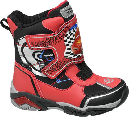 Cars Boots