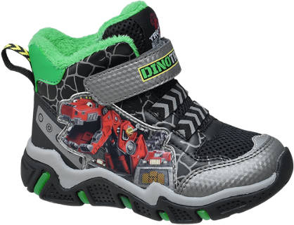 Dinotrux Boots