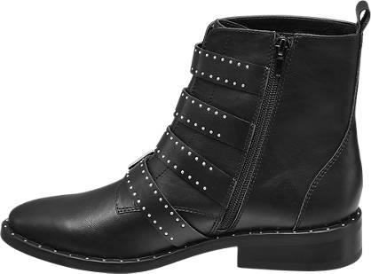Ellie Star Collection Boots schwarz
