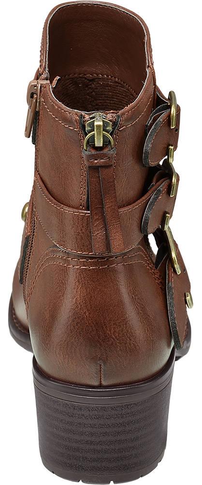 Graceland Boots braun