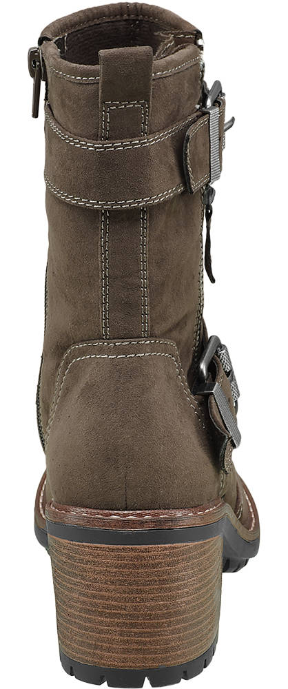 Graceland Boots taupe