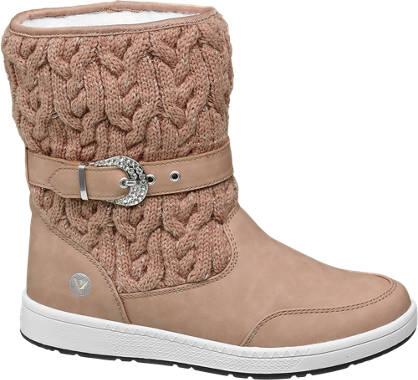Venice Boots braun