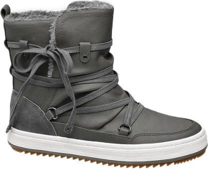 Venice Boots grau