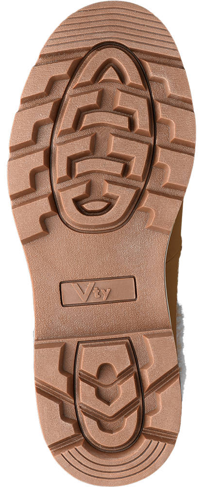 Vty Boots camel, beige
