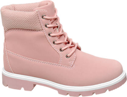 Vty Boots rosa