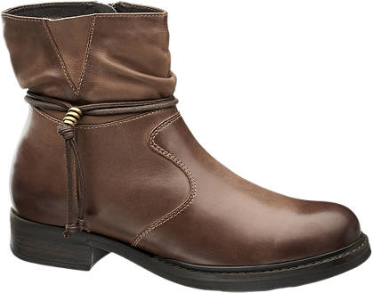 5th Avenue Boots braun