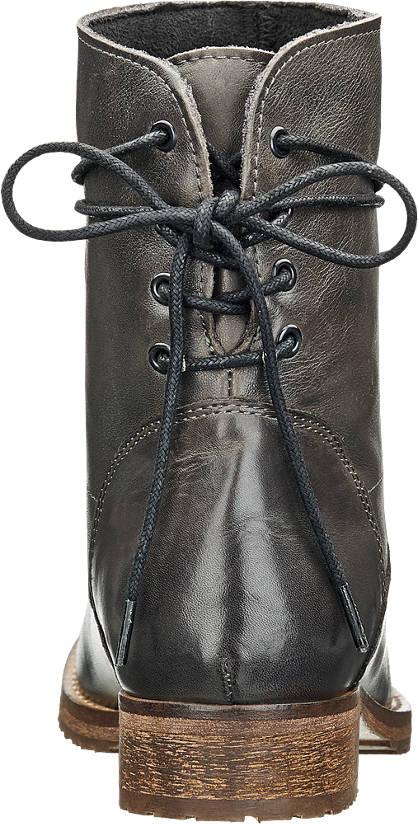 5th Avenue Boots grau
