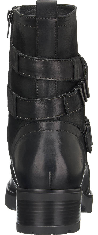 5th Avenue Boots schwarz