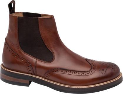 Borelli London Collection Borelli London Casual Slip-on Boots