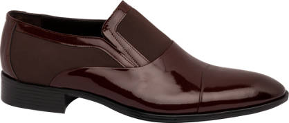 Borelli Slip-on Formal Shoes