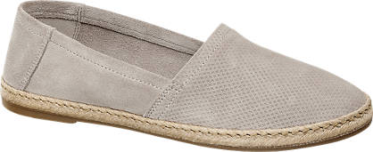 5th Avenue Bőr slipper
