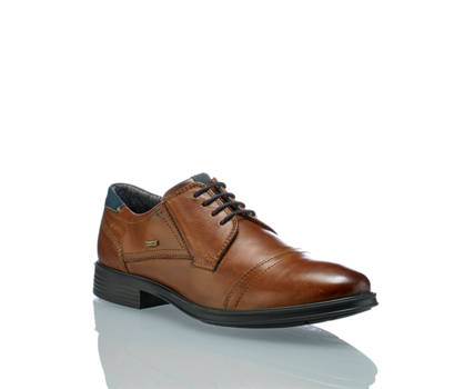 Bugatti Bugatti Leolo chaussure à lacet hommes