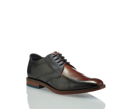 Bugatti Bugatti Rainel Evo scarpa da business uomo
