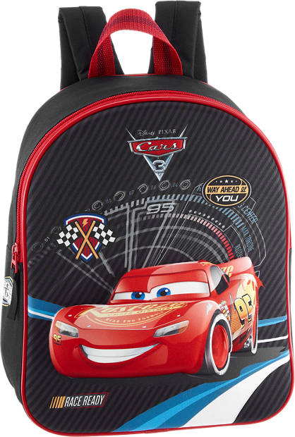 Cars Cars BackPack