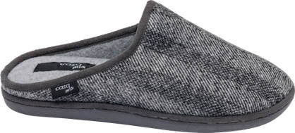 Casa mia Mens Mule Slippers