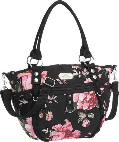 Catwalk Ladies Floral Shoulder Bag