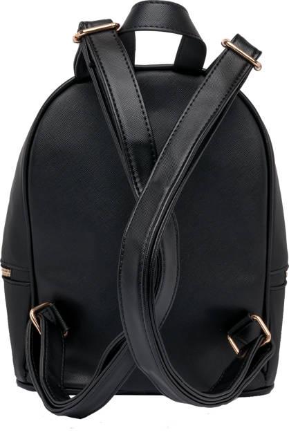 Catwalk Embroidery & Gem Backpack