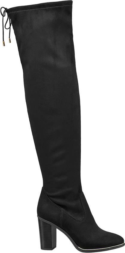 Catwalk Knee High Boot