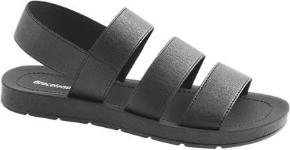 Catwalk Tassel Toe Post Sandals