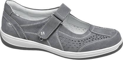Easy Street Cipele sa čičak trakom