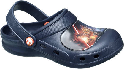 Star Wars Clogs