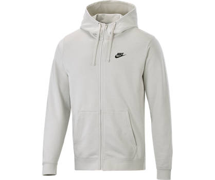Nike Club FZ French Terry Herren Training Hoodie