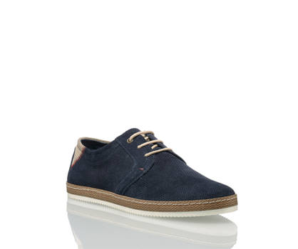 AM Shoe AM Shoe Amos calzature da allacciare uomo