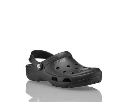 Crocs Crocs Coast clog uomo nero