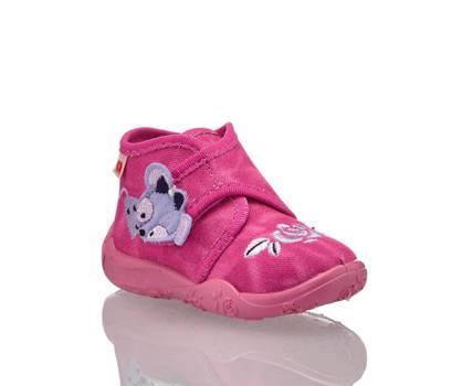 Elefanten Elefante Sweety Sanne pantofole bambina