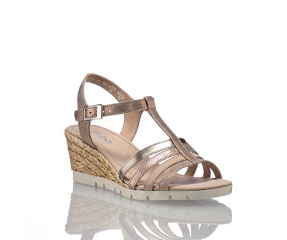 Gabor Gabor Tunis G sandaletto alto donna
