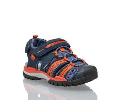 Geox Geox Borealis sandalo bambimo