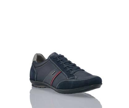 Geox Geox Symbol calzature da allacciare uomo