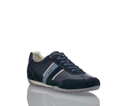 Geox Geox Wells calzature da allacciare uomo