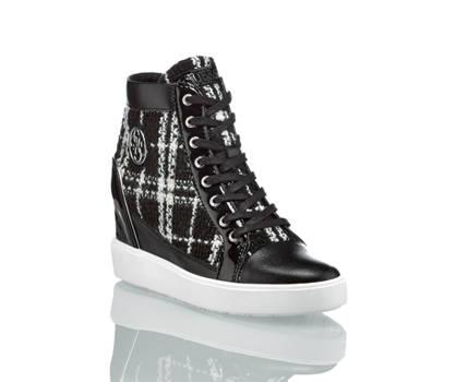 Guess Guess Furr sneaker donna