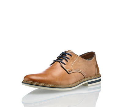 Rieker Rieker Ramon scarpa da business uomo marrone