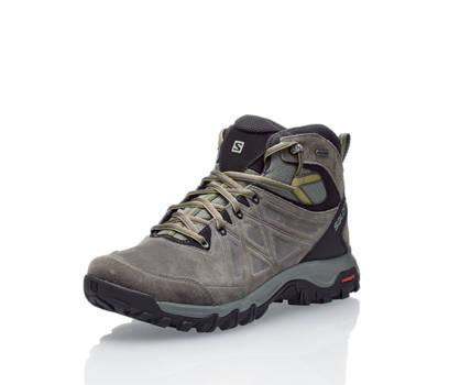 Salomon Salomon Evasion 2 Mid GoreTex calzature outdoor uomo