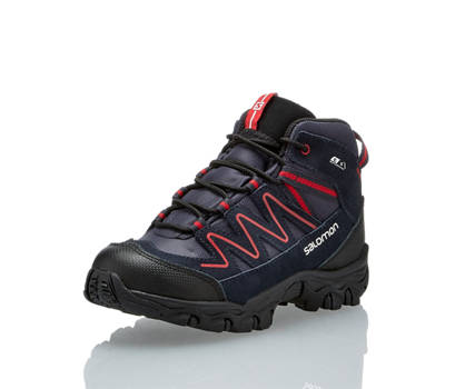 Salomon Salomon Skookie Mid (SMU) calzature outdoor bambini