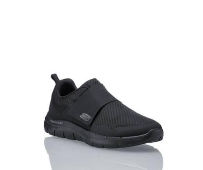 Skechers Skechers Flex Advantage 2.0 Gurn sneaker uomo nero
