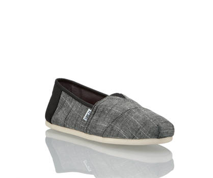 Toms Toms BLCH espadrille uomo
