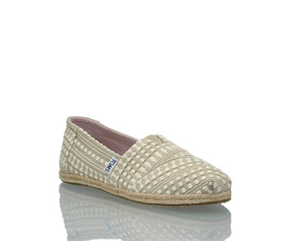 Toms Toms W'S Rope Sole espadrille donna