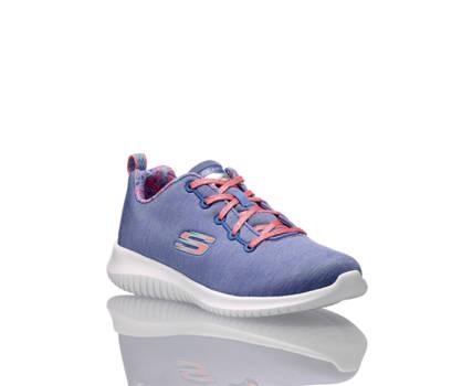Skechers Ultra Flex sneacker bambina