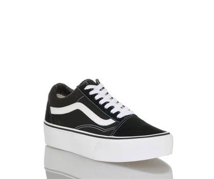 Vans Vans Old Skool Platform sneaker donna