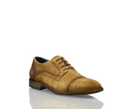 Varese Varese Madomo calzature da allacciare uomo