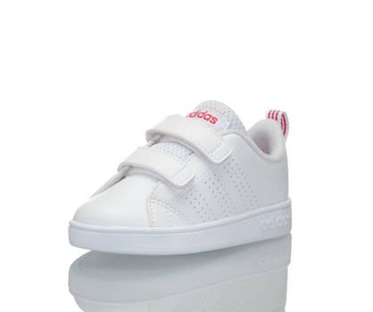 adidas Sport inspired adidas  Advantage Clean sneaker bambina