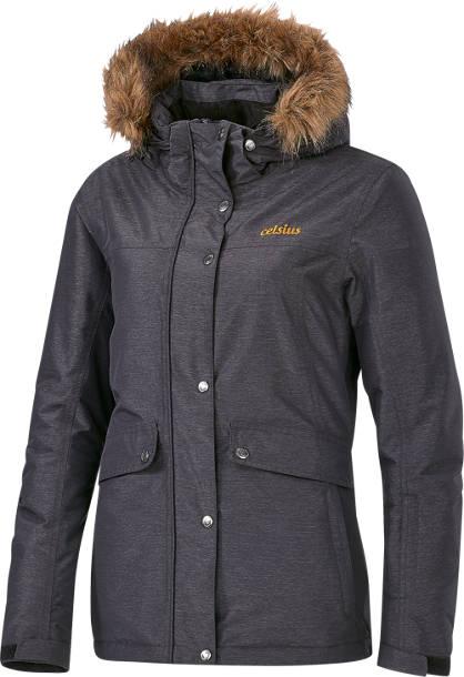 Celsius giacca da sci donna