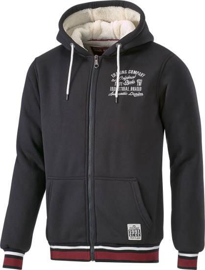 Black Box hoodie uomo