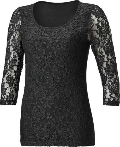 Black Box maglia lungo donna