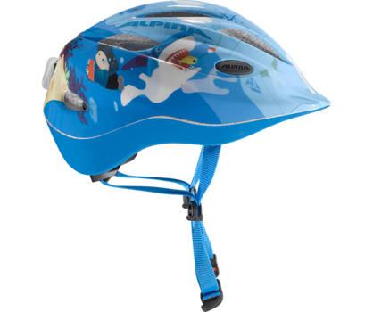 Alpina Alpina Casco da bicicletta Bambino